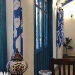 Photo de Center Cafe & Restaurant