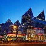 沈阳国际皇冠假日酒店