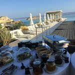 Foto van Thea Roof Garden Restaurant