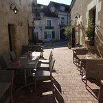 صورة فوتوغرافية لـ Restaurant Le Relais Chenonceaux