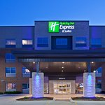 Holiday Inn Express and Suites Des Moines Downtown