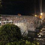 Osteria Ristorante Ponte Pietra Foto