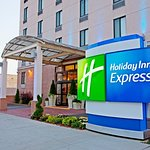 ‪Holiday Inn Express Brooklyn‬
