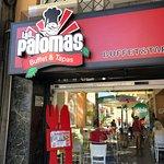 Photo of Las Palomas Buffet & Tapas