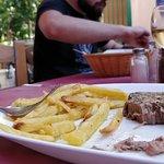 Bild från La Vinaria Taverna