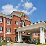 Holiday Inn Express Hotel & Suites Sulphur Springs