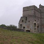 Photo of Donnington Castle