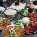 Zdjęcie Masala - Ghor Kuchnia Indyjska
