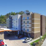 Fairfield Inn & Suites Gatlinburg Downtown