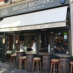 Фотография Wright Brothers Borough Market