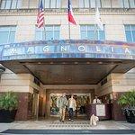 マグノリア ホテル