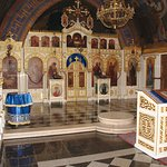Fotografija – Church of the Holy Mother of God (Crkva Ruzica)