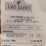Photo of Bar Las Tapas