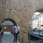 io ad Aosta
