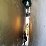 Foto di The Narrowest Street of Prague