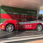 Фотография Ferrari Land