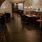 Mitic. Restaurant Foto