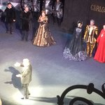 Фотография Национальный академический театр оперы и балета