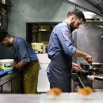 Zdjęcie Spain Food Sherpas