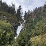 Steavenson Fallsの写真
