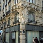 Photo of 2nd Arrondissement