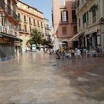 Foto de Plaza del Obispo de Malaga