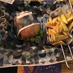 Bobby Burger Image
