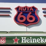 Fotografie: Ruta 66