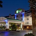 Holiday Inn Express Sarasota I-75
