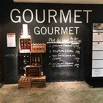 Foto di Lafayette Gourmet Berlin