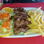 Foto de Xarez Restaurante Bar