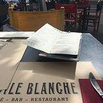 Photo de L'Etoile Blanche