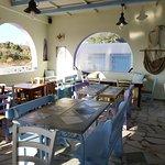 Lavanda e Rosmarino italian restaurant Foto