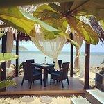 NORTH Restaurant on the Beach