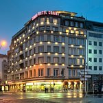 Grand Hotel Cravat