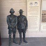 Photo of ANZAC Memorial Center