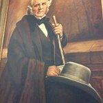 Sam Houston Memorial Museum resmi