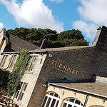 The Turnpike Inn Rishworth Moor