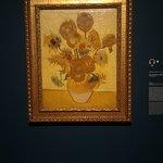 Фотография Музей Ван Гога