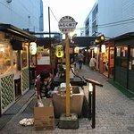 Foto van Hachinohe Yatai Village Mirokuyokocho