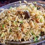 Фотография Moghul Indian Restaurant