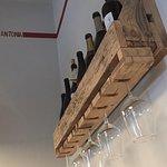 Bar Trattoria Da Antonia-bild