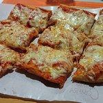 Pizza alla Pala Foto