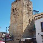 صورة فوتوغرافية لـ Pimentel Tower