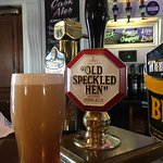 Old Speckled Hen GUEST ALE