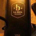 Foto de La Brea Bakery Cafe