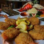 صورة فوتوغرافية لـ Sculley's Waterfront Restaurant