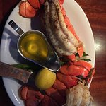 Succulent Lobster Tails - So sweet and tender