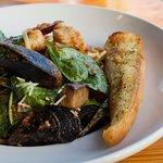 Seafood Fra Diavolo