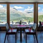 Restaurant Stars - Nira Alpina